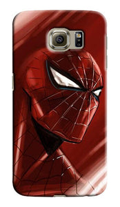Amazing Spider-Man Samsung Galaxy S4 S5 6 7 8 Edge Note 3 4 5 + Plus Case 3