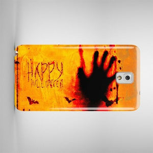 Halloween Blood Creepy Hand Samsung Galaxy S4 S5 S6 Edge Note 3 4 Case Cover