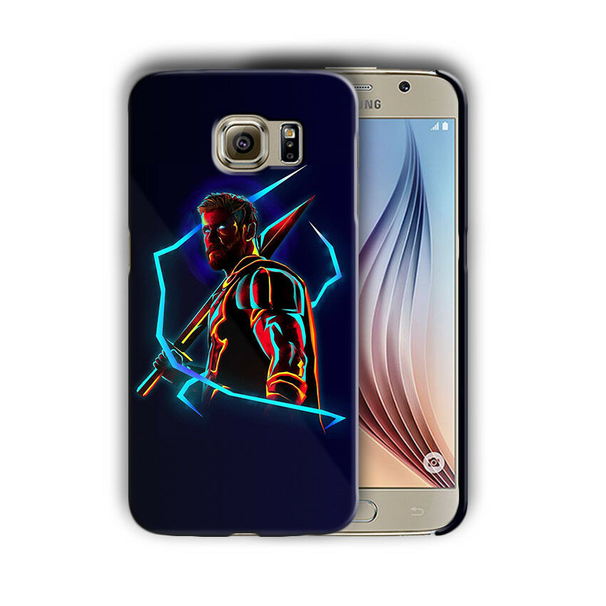 Avengers Infinity War Samsung Galaxy S4 5 6 7 8 9 10 E Edge Note Plus Case 14