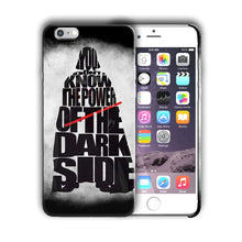 Load image into Gallery viewer, Star Wars Darth Vader Iphone 4s 5 SE 6 7 8 X XS Max XR 11 Pro Plus Case n25