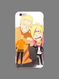 Boruto Next Generations Iphone 4s 5s 5c SE 6 6s 7 8 X XS Max XR Plus Case 10