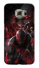 Load image into Gallery viewer, Amazing Spider-Man Samsung Galaxy S4 S5 S6 S7 S8 Edge Note 3 4 5 + Plus Case 8