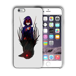 Animation Teen Titans Iphone 4 4s 5 5s 5c SE 6 6s 7 + Plus Case Cover 01