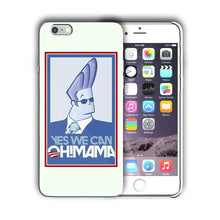Load image into Gallery viewer, Animation Johnny Bravo Iphone 4 4s 5 5s 5c SE 6 6s 7 8 X XS Max XR Plus Case 1