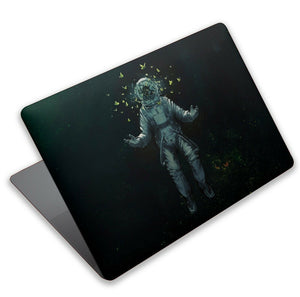 Cosmonaut MacBook case for Mac Air Pro M1 13 16 Cover Skin Spaceman SN63
