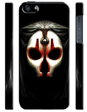 Load image into Gallery viewer, Star Wars Sith Darth Nihilus Iphone 4s 5 6 7 8 X XS Max XR 11 Pro Plus Case