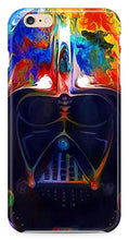 Load image into Gallery viewer, Star Wars Darth Vader Christmas Iphone 4 4s 5 5s 5c 6 6S + Plus Case Cover 1682
