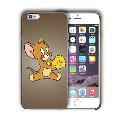 Animation Tom And Jerry Iphone 4s 5 5s 5c SE 6 6s 7 8 X XS Max XR Plus Case 04