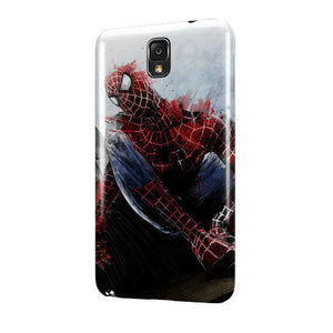 Amazing Spider-Man Samsung Galaxy S4 5 6 7 8 Edge Note 3 4 5 Plus Case 1862