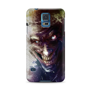 Joker Dark Knight Samsung Galaxy S4 S5 S6 S7 S8 Edge Note 3 4 5 + Plus Case 13