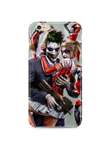 Iphone 4 4s 5 5s 5c 6 6S 7 8 X XS Max XR Plus Case Joker Dark Knight Batman 12