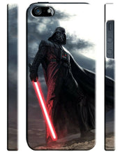 Load image into Gallery viewer, Star Wars Darth Vader Iphone 4s 5 6 7 8 X XS Max XR 11 Pro Plus Case ip4