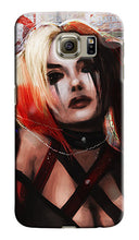 Load image into Gallery viewer, Harley Quinn Samsung Galaxy S4 S5 S6 S7 8 Edge Note 3 4 5 7 + Plus Case Cover 19