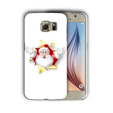 Load image into Gallery viewer, Santa Claus Christmas Samsung Galaxy S4 5 6 7 8 9 10 E Edge Note Plus Case 6
