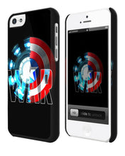 Load image into Gallery viewer, Captain America: Civil War Iphone 4 4s 5 5s 5c 6 6S 7 + Plus Case Cover 3