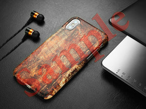 French wallpaper case for Galaxy s20 s20+ Ultra s10 s10+ s9 s8 s7 S6 Edge SN