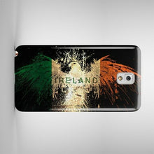 Load image into Gallery viewer, Ireland Irish Eagle Flag Samsung Galaxy S4 S5 S6 Edge Note 3 4 5 + Plus Case