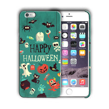 Load image into Gallery viewer, Happy Halloween Iphone 4s 5 5s 5c SE 6 6s 7 8 X XS Max XR 11 Pro Plus Case n18
