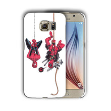 Load image into Gallery viewer, Super Hero Spider-Man Samsung Galaxy S4 5 6 7 8 9 10 E Edge Note Plus Case n4
