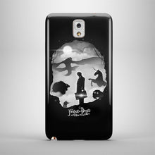Load image into Gallery viewer, Fantastic Beasts Samsung Galaxy S4 5 6 7 Edge Note 3 4 5 Plus Case Cover 9
