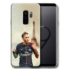 Load image into Gallery viewer, Neymar JR Samsung Galaxy S4 5 6 7 8 9 10 E Edge Note 3 - 10 Plus Case Cover 10