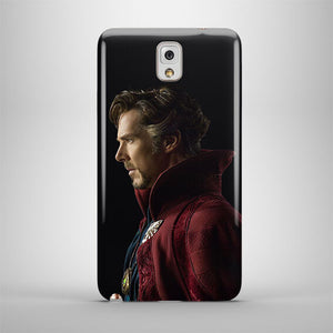 Doctor Strange Samsung Galaxy S4 5 6 7 Edge Note 3 4 5 Plus Case Cover 1