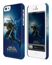 Load image into Gallery viewer, Teenage Mutant Ninja Turtles iPhone 4S 5S 5c 6S 7 8 X XS Max XR Plus SE Case 3