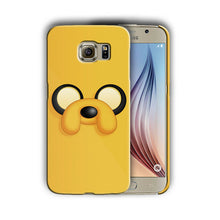 Load image into Gallery viewer, Adventure Time Samsung Galaxy S4 5 6 7 8 9 10 E Edge Note 3 4 5 8 9 Plus Case 11