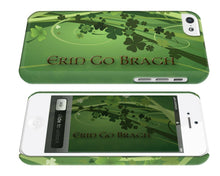 Load image into Gallery viewer, Ireland Irish Clover iPhone 4S 5 5S 5c 6 6S 7 8 9 X XS Max XR Plus Case Cover