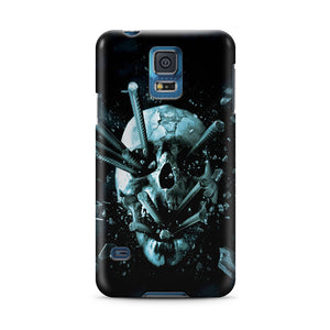 Halloween Final Destination Samsung Galaxy S4 S5 S6 Edge Note 3 4 Case Cover sg1