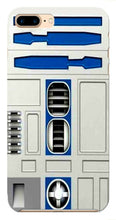 Load image into Gallery viewer, Star Wars R2-D2 Droid Iphone 4s 5s 5c 6S 7 8 X XS Max XR 11 Pro Plus Case SE 04