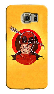 Deadpool Hero Samsung Galaxy S4 S5 S6 Edge Note 3 4 5 + Plus Case Cover sg5