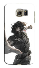 Load image into Gallery viewer, Civil War Winter Soldier Samsung Galaxy S4 S5 S6 7 8 Edge Note 3 4 5 Plus Case 2