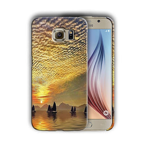 Extreme Sports Sailing Yachting Galaxy S4 5 6 7 8 Edge Note 3 4 5 8 Plus Case 03