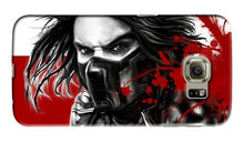Load image into Gallery viewer, Civil War Winter Soldier Samsung Galaxy S4 S5 S6 7 8 Edge Note 3 4 5 Plus Case 4