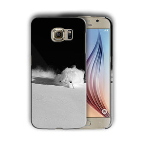 Extreme Sports Skiing Samsung Galaxy S4 S5 S6 S7 Edge Note 3 4 5 Plus Case 01