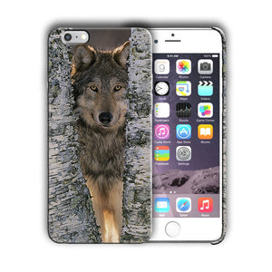 Animals Wolf Iphone 4s 5 5s 5c SE 6 6S 7 8 X XS XR 11 Pro Max Plus Case Cover n3