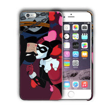 Load image into Gallery viewer, Super Hero Harley Quinn Iphone 4s 5 5s SE 6 7 8 X XS Max XR 11 Pro Plus Case n14