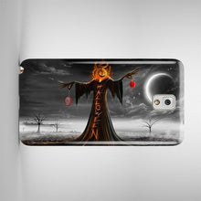 Load image into Gallery viewer, Halloween Trick Or Treat Samsung Galaxy S4 S5 S6 Edge Note 3 4 5 + Plus Case sg2