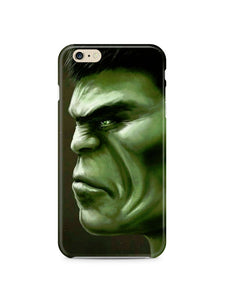 The Incredible Hulk Iphone 4s 5 SE 6 7 8 X XS Max XR 11 Pro Plus Case Cover ip1