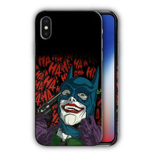 Load image into Gallery viewer, Super Villain Joker Iphone 4s 5s 5c SE 6 6s 7 8 X XS Max XR 11 Pro Plus Case nn7