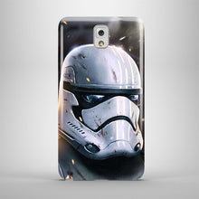 Load image into Gallery viewer, Star Wars Stormtrooper Samsung Galaxy S4 S5 S6 Edge Note 3 4 5 + Plus Case 141