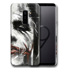 Load image into Gallery viewer, Villain Joker Samsung Galaxy S4 5 6 7 8 9 10 E Edge Note 3 - 10 Plus Case nn9