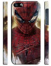 Load image into Gallery viewer, Iphone 4s 5s 5c SE 6 6S 7 8 X XS Max XR Plus Cover Case Amazing Spider-Man 10