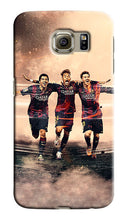Load image into Gallery viewer, Messi Neymar Suarez Samsung Galaxy S4 S5 S6 7 8 Edge Note 3 4 5 8 Plus Case 05
