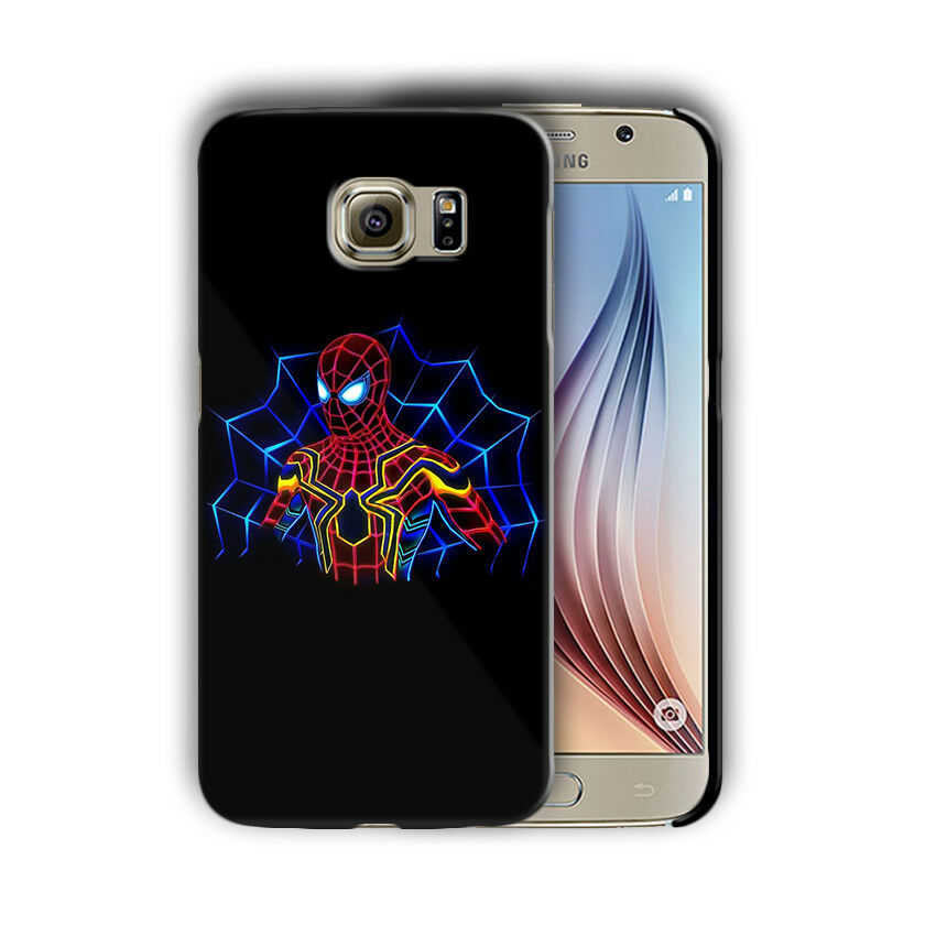 Avengers Infinity War Samsung Galaxy S4 5 6 7 8 9 10 E Edge Note Plus Case 10