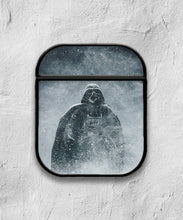 Load image into Gallery viewer, Star Wars Darth Vader case for AirPods 1 or 2 protective cover skin 06