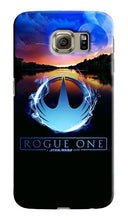 Load image into Gallery viewer, Rogue One Star Wars Samsung Galaxy S4 5 6 7 8 Edge Note 3 4 5 Plus Case Cover 11