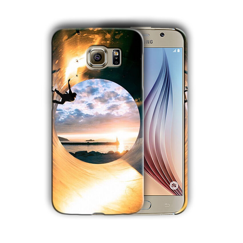 Extreme Sports Skateboarding Galaxy S4 S5 S6 S7 Edge Note 3 4 5 Plus Case 02