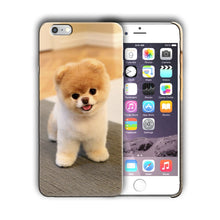 Load image into Gallery viewer, Animals Domestic Dog Iphone 4s 5 5s 5c SE 6 6S 7 12 Pro Max + Plus Case Cover 04